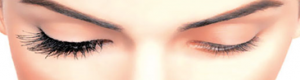Augen Beauty-Behandlung