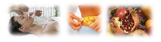 Körperbehandlungen Wellness